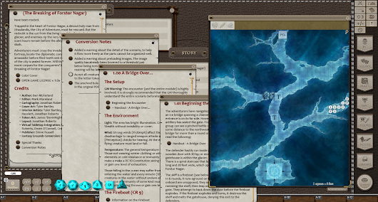 Fantasy Grounds :: The Virtual Tabletop for Pen & Paper Roleplaying Games