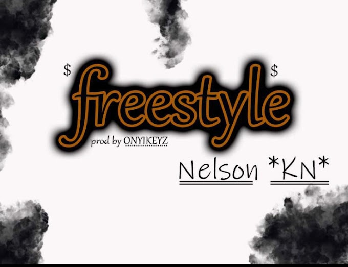 Nelson KN – Part Of Me (Freestyle)