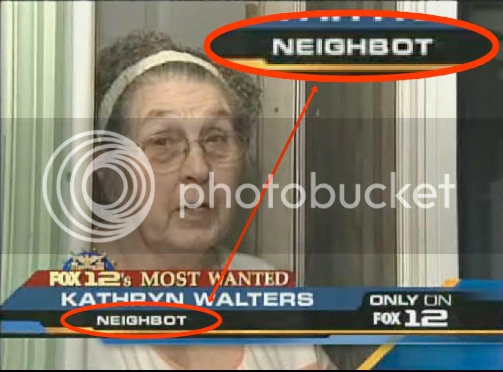 Neighbot? Closeup