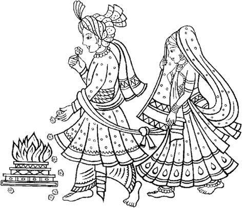indian marriage1.gif (655×560)   mehendi   Wedding symbols