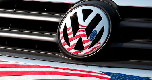 Volkswagen Denied Deception to E.P.A. for Nearly a Year - The New York Times