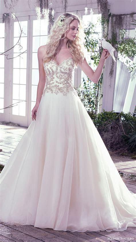 Maggie Sottero Fall 2016 Wedding Dresses ? ?Lisette