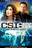 CSI New York - The Mobile Game