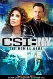 CSI New York - The Mobile Game