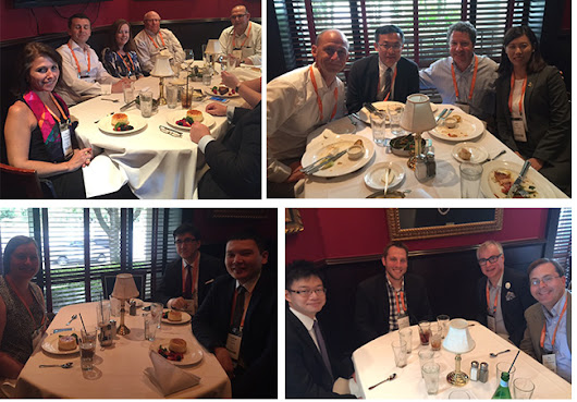 TAGLaw - TAGLaw Hosts Networking Lunch at INTA Conference