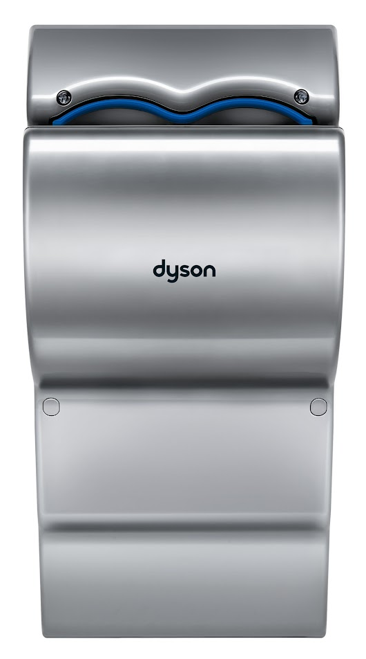 Dyson Airblade AB14: Popular for All the Right Reasons