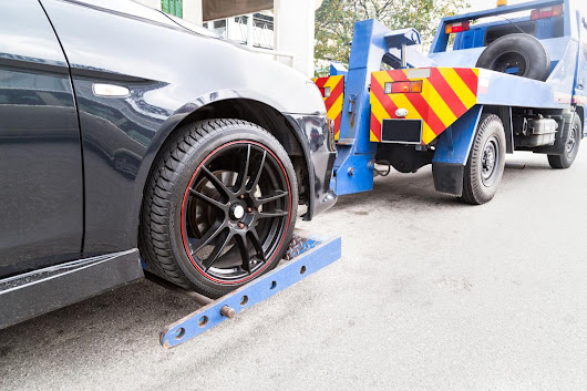 What to know if you need a tow -