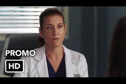 Breaking News: GREY'S ANATOMY Season 18 Episode 4 Watch Online, Release Date and Details