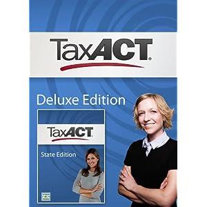 TaxACT 2011 Ultimate Bundle