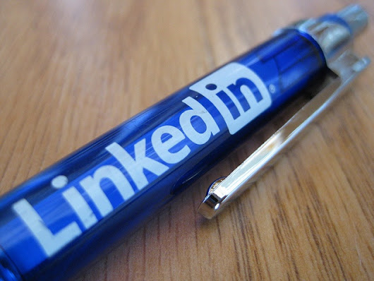 5 Things Marketing Professionals Should Leave Off Their LinkedIn Profile