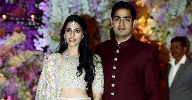 Confirmed! Akash Ambani and Shloka Mehta to tie the knot on 9th of March 2019, deets here