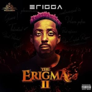 Download Music Mp3:- Erigga Ft Victor AD – Area To The World