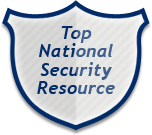 Top National Security Resource