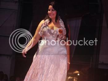 Miss Plus Size Carioca 2011: Estudante com manequim 46 é eleita