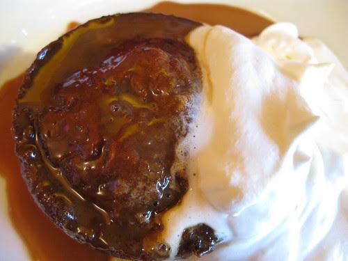 date bread pudding
