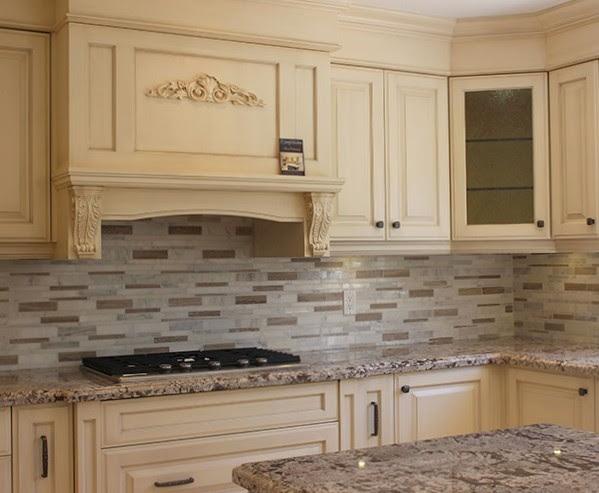 Arredo e design cucine in legno massello sardegna - Cucine legno massello ...
