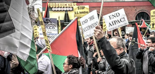 The Ticking Time Bomb of Islamic Jew-hatred in the USA | Israel Behind the News