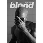 Frank Ocean Blond Poster Print (24 x 36)