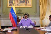 Bertemu Kreditur, Pemerintah Venezuela Hanya Suguhi Cokelat