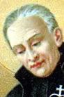 Pablo de la Cruz, Santo