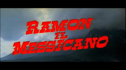 Ramon The Mexican - Wild East Productions - The Spaghetti Western Database