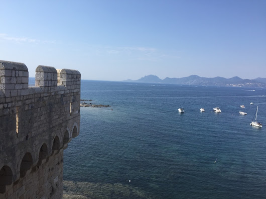 Discovering the beautiful Ile Saint Honorat, one of the Iles de Lérins: an unknown gem off the coast of Cannes