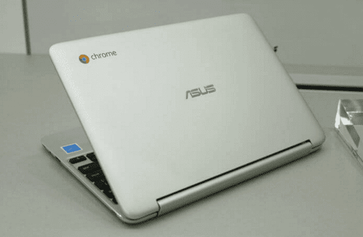 ASUS Chromebook Flip 2 (C101) Showing Up In Online Stores With Bright Display