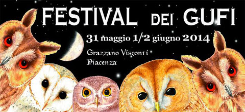 festival dei gufi 2014- the event