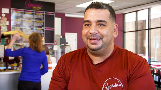 Inside the 'Nicest Place in America,' a refugee-owned falafel shop in Tennessee - ABC News