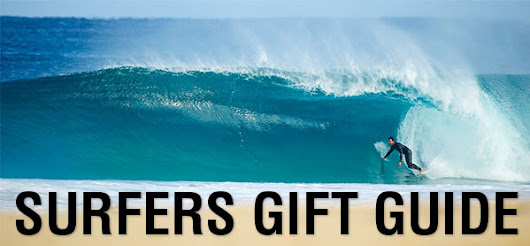 Gifts for Surfers: 20 Awesome and Afordable Gift Ideas | Cleanline Surf