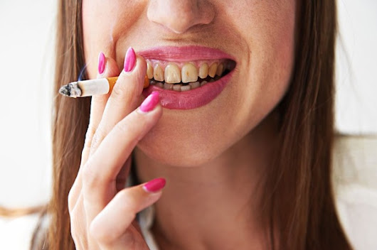 Why Patients Should Quit Smoking If They Want to Get Dental Implants