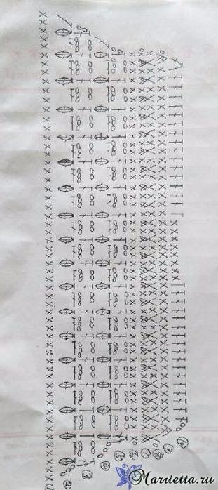 Handbag hook clasp.  Diagrams (6) (311x700, 180Kb)