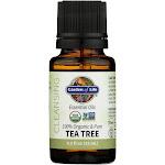 Garden Of Life - Essential Oil Tea Tree - .5 Fz