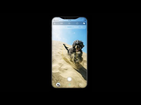 iPhone 8 Commercial || 2018 | Concept