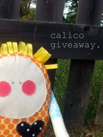 calico giveaway_button
