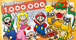 Nintendo Twitter Account Reaches One Million Followers | My Nintendo News