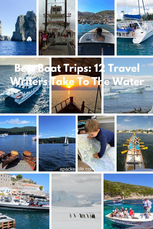 Best boat trips: 12 travel writers take to the water to share their best boat journeys from expedition cruises to riverboats, lake cruisers, yachts and dragon boats. From archipelagoes to Antarctica and wildlife spotting to competitive dragon boat racing, you'll find the best boat rides here.