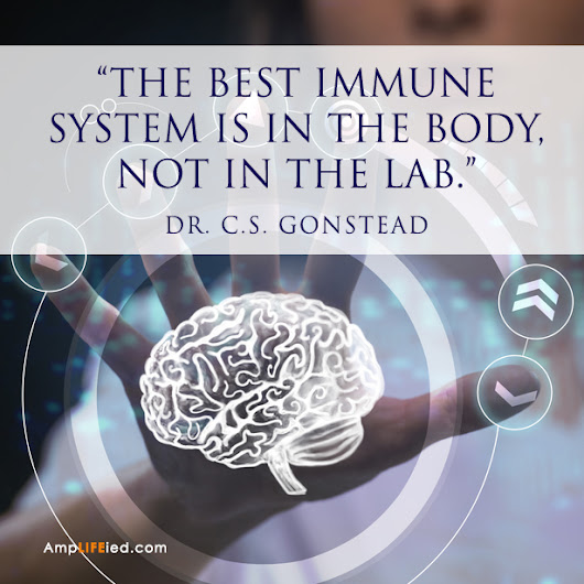 The Best Immune System