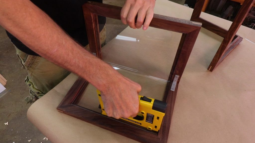 Wrap Around Corner Picture Frames Woodworking For Mere Mortals