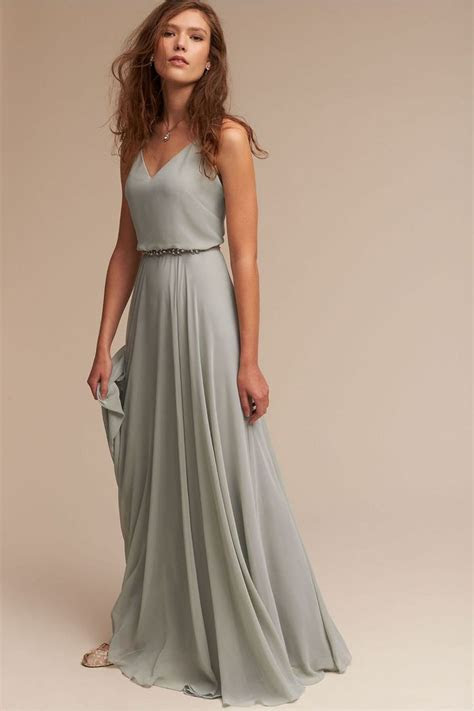 25  best ideas about Elegant bridesmaid dresses on