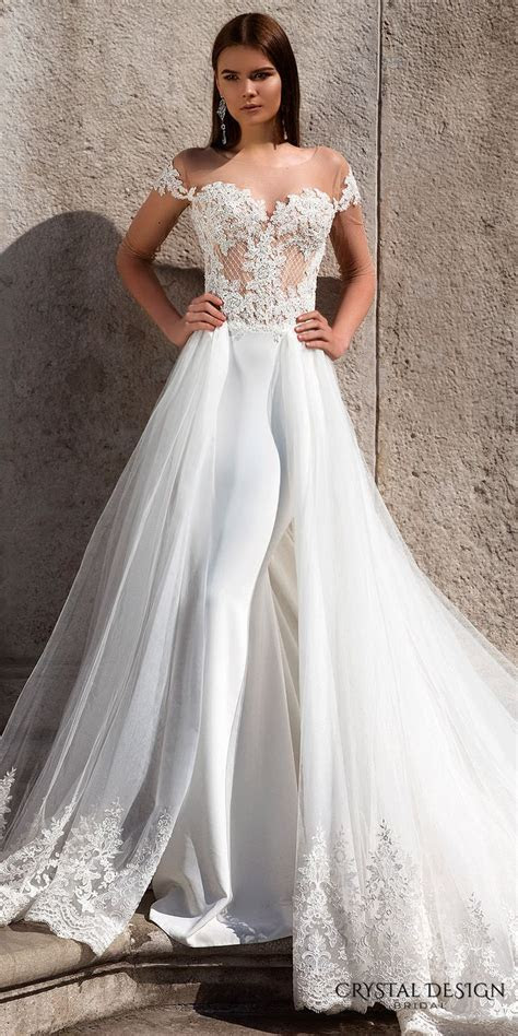 Crystal Design 2016 Wedding Dresses   Wedding Gowns