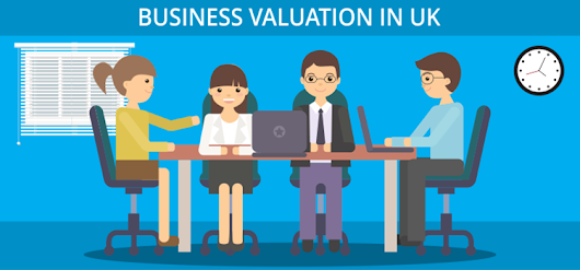 How to Value a Company or Business | Calculating Company Worth | Selling Business UK