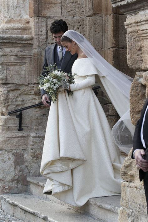 1 Look at Lady Charlotte Wellesley's Wedding Gown and It