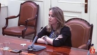 La jutge de l'Audiència Nacional Carmen Lamela, en una imatge d'arxiu