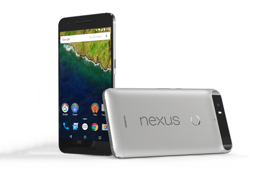 Image result for NEXUS