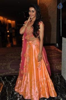 Pooja Jhaveri Photos - 21 of 42