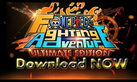 One Piece Fighting Adventure - Team One Piece