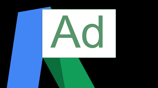 Official: Google's green outlined 'Ad' label replacing solid green version