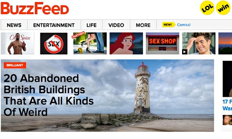 BuzzFeed staffs up as it lays claim to 16m UK users