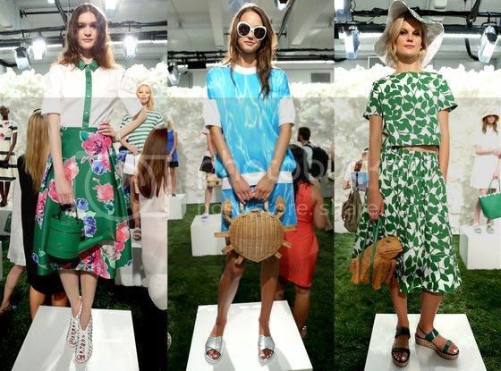 New York Fashion Week Spring 2015: Day 2 photo new-york-fashion-week-spring-2015-kate-spade.jpg